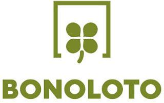 Bonoloto miercoles 20-09-2017