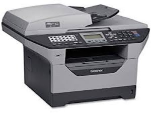 Brother MFC-8460N Printer Driver