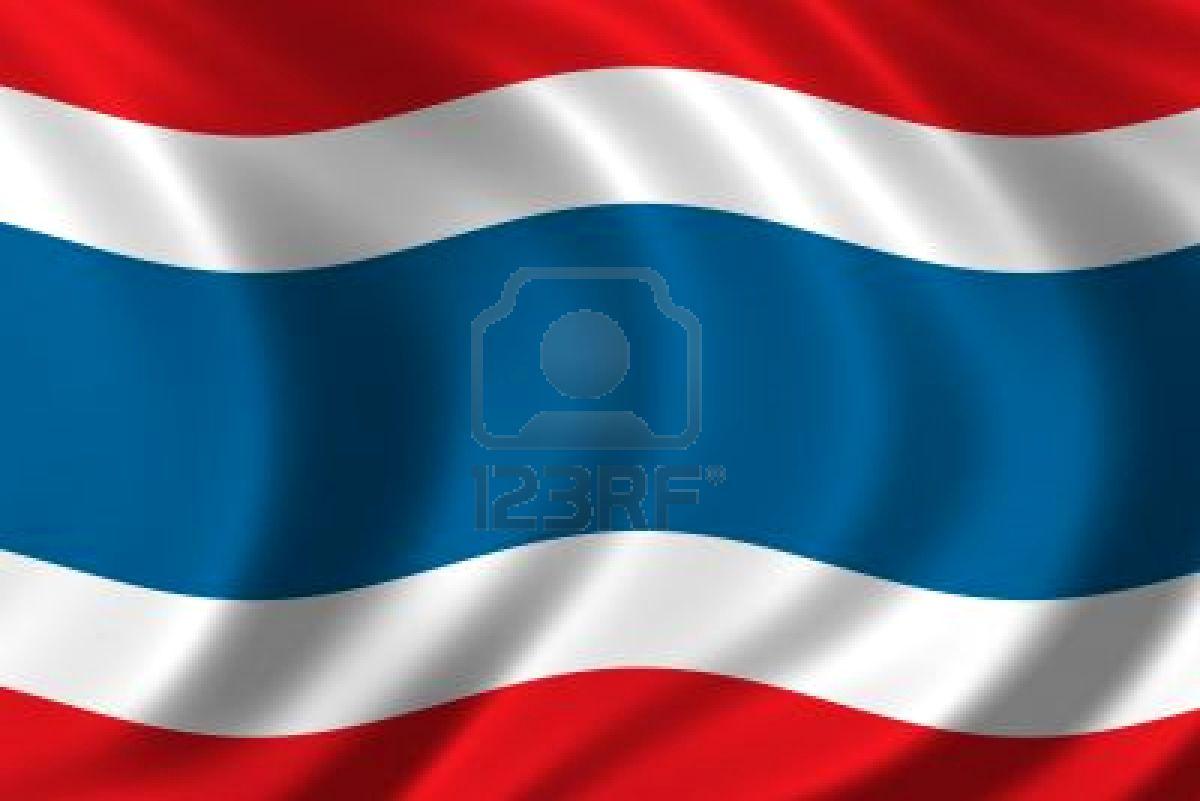 Graafix!: Wallpapers Flag Of Thailand