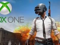 PUBG Mobile Online on Xbox 2019