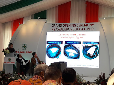 Peresmian Rumah Sakit Awal Bros Bekasi Timur, Pemenuhan Akses Pelayanan Rumah Sakit Berkualitas Untuk Warga bekasi Timur