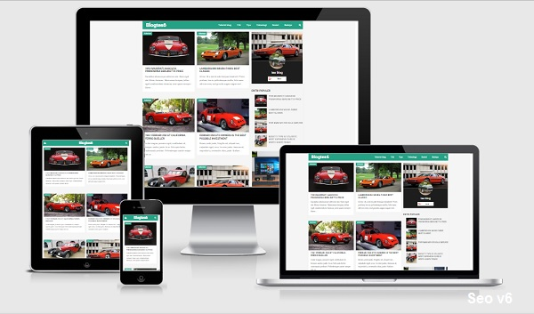 PageSpeed Template Blogger SEO Friendly Terbaik valid markup schema org