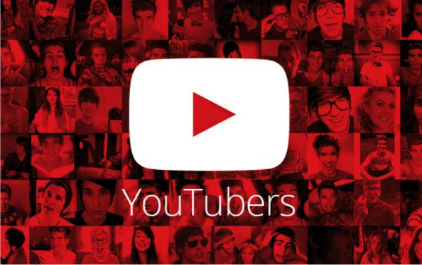 أكثر 10 يوتوبرز دخلا في عام 2017