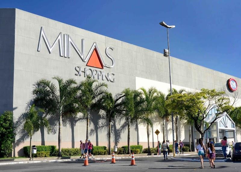 Minas Shopping inicia 2017 com a conquista de sete novas operações