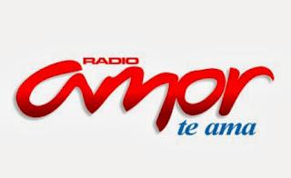 Radio Amor en vivo