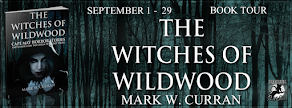 The Witches of Wildwood - 21 September