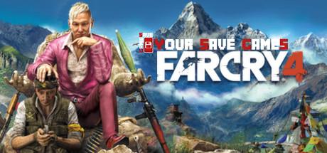 PC - Far Cry 3 - SaveGame.Pro