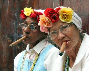 cigares cubain