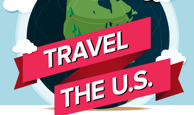 Travel the U.S
