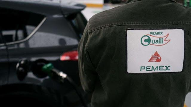 Impuesto a la gasolina (IEPS) seguirá, Secretaria de Energía