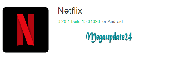 Netflix For (Android TV) .APK Download