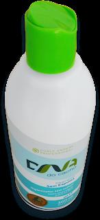 Teste e Protocolos (Ritual) Shampoo sem espuma DNA do Cacho - Salon Embelleze