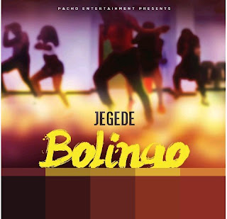 Audio | Jegede - Bolingo | Mp3 Download