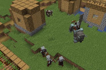 Perubahan Snapshot Terbaru Minecraft Java: 18W45A