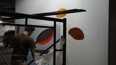 jasa mural bali, jasa wall painting bali, jasa mural jogja, wall painting jogja, mural jogja