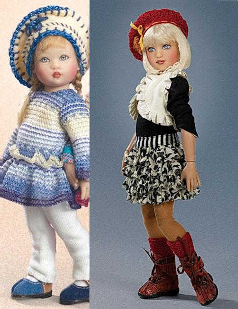Xanadu Dolls