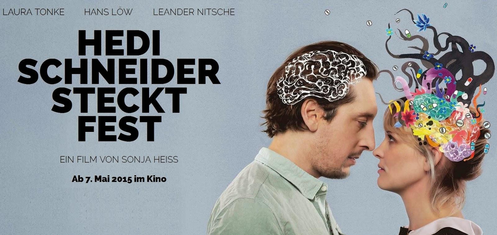 Heidi Schneider Steckt Fest