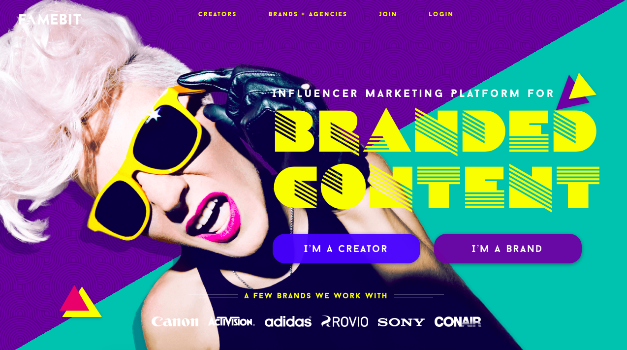 Google併購行銷新創FameBit,強化YouTube品牌置入能力