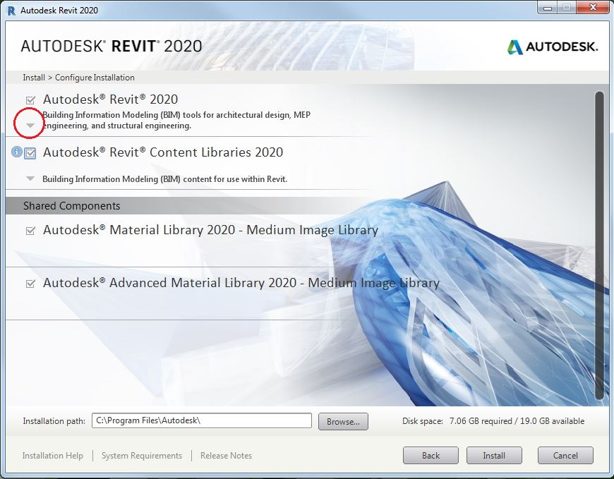 RevitCat: Download and Installing Revit 2020