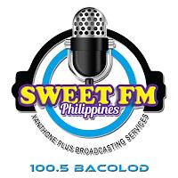 100.5 Sweet FM Bacolod