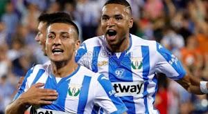 بلد الوليد يتجنب الخساره من امام ليغانيس بالتعادل الاجابي في الدوري الاسباني