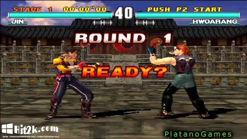 Tekken 3 Game Download Free Highly Compressed