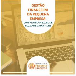 Curso de Gestão Financeira da Pequena Empresa