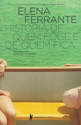 Literatura - Elena Ferrante