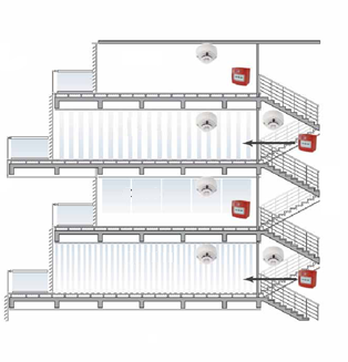simplex fire alarm system manual