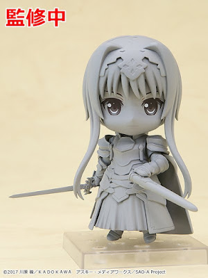 Sword Art Online: Alicization Nendoroid Alice Synthesis Thirty