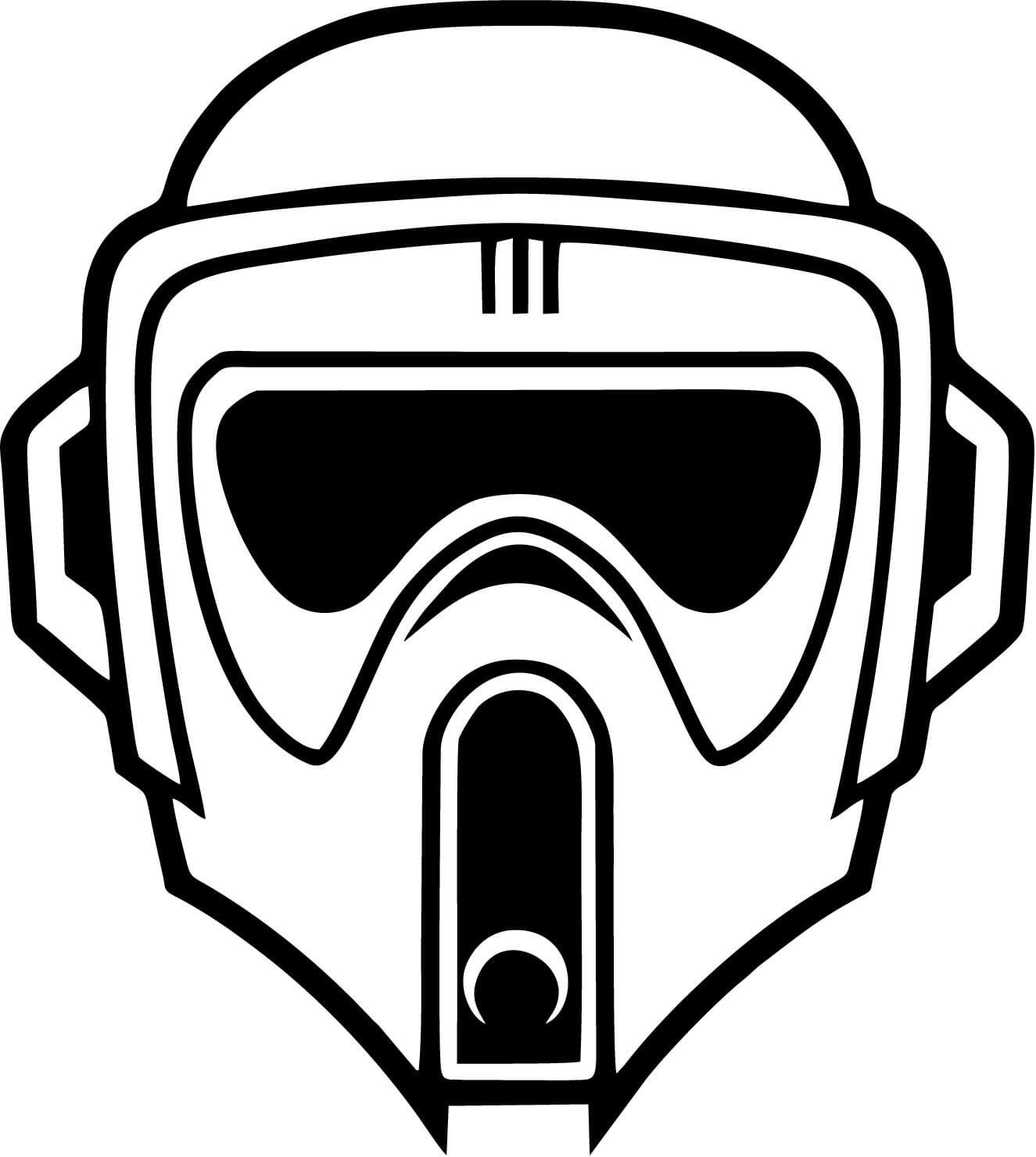 20 Star War Templates