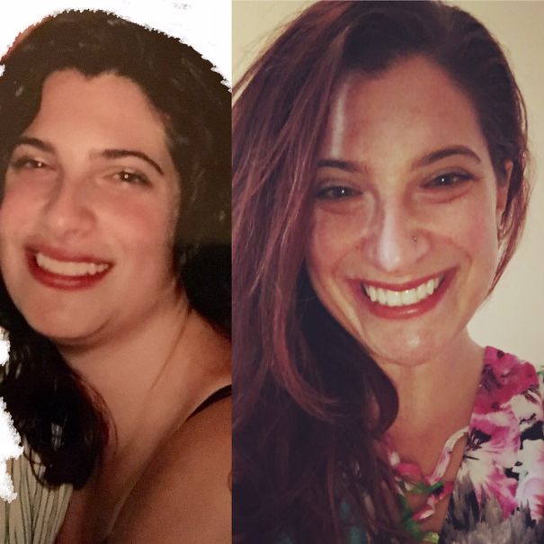 10+ Before-And-After Pics Show What Happens When You Stop Drinking - 9 Years Sober
