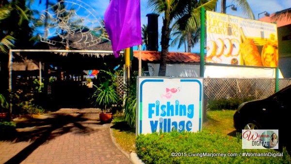Fishing Village Island Cove Hotel And Leisure Park
