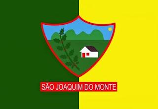 São Joaquim do Monte