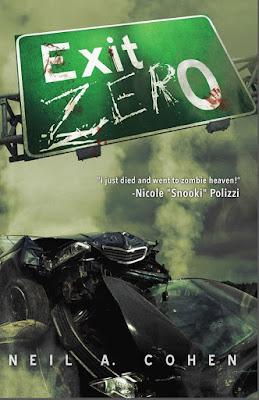 Exit Zombie (Neil Cohen)