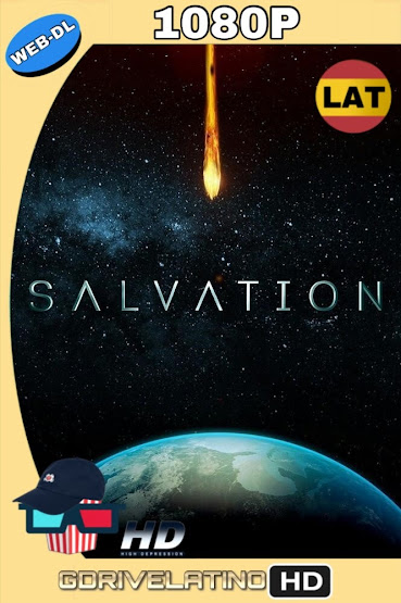 Salvation Temporada 1 y 2 WEB-DL 1080p Latino-Ingles mkv