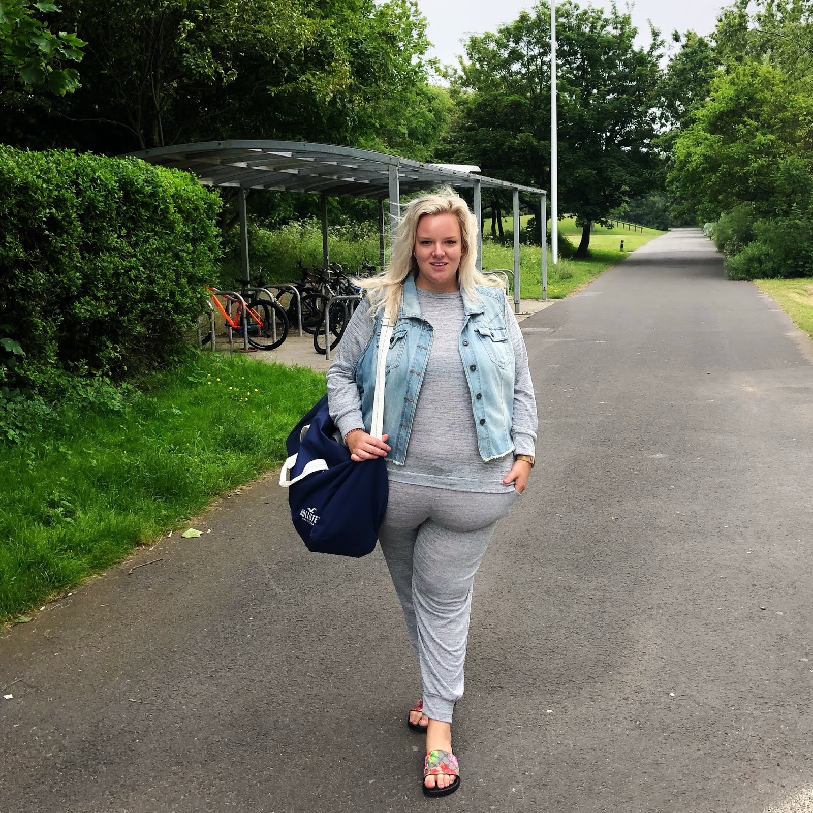 How Exercise Helped Me To Become Relaxed, Stronger & Fitter by UK Lifestyle Blogger WhatLauraLoves