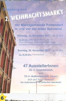 Partnerschaften & Kontakte in Pottendorf-Landegg