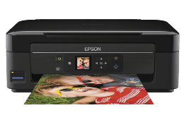 Image Epson XP-332 Printer Driver