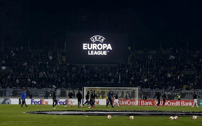 U Humskoj očekuju više od 20.000 gledalaca protiv Bešiktaša! (VIDEO)