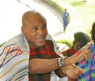 BIAFRA: No Referendum, No Election In Anambra, Southeast States - Kanu Threatens FG Again