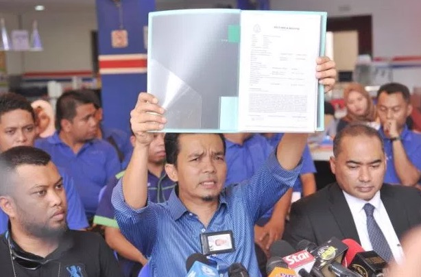 Punca Wakil Pekerja Rayani Air Tolak Jawatan CEO Yang Ditawarkan