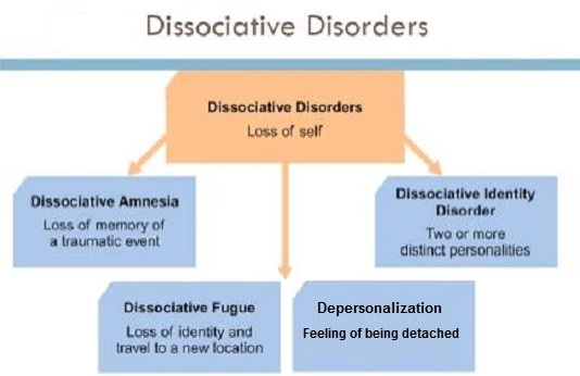 a description of dissociative identity disorder and its diagnoses and treatment What causes dissociative identity disorder (did)  a mental health professional  usually diagnoses did while treating the person for other conditions like.