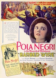 Barbed Wire (1927)