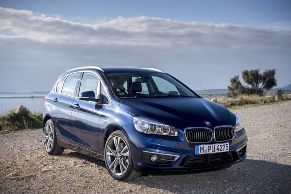 P90169676 lowRes Τι θα δούμε στην έκθεση αυτοκινήτου από την BMW;