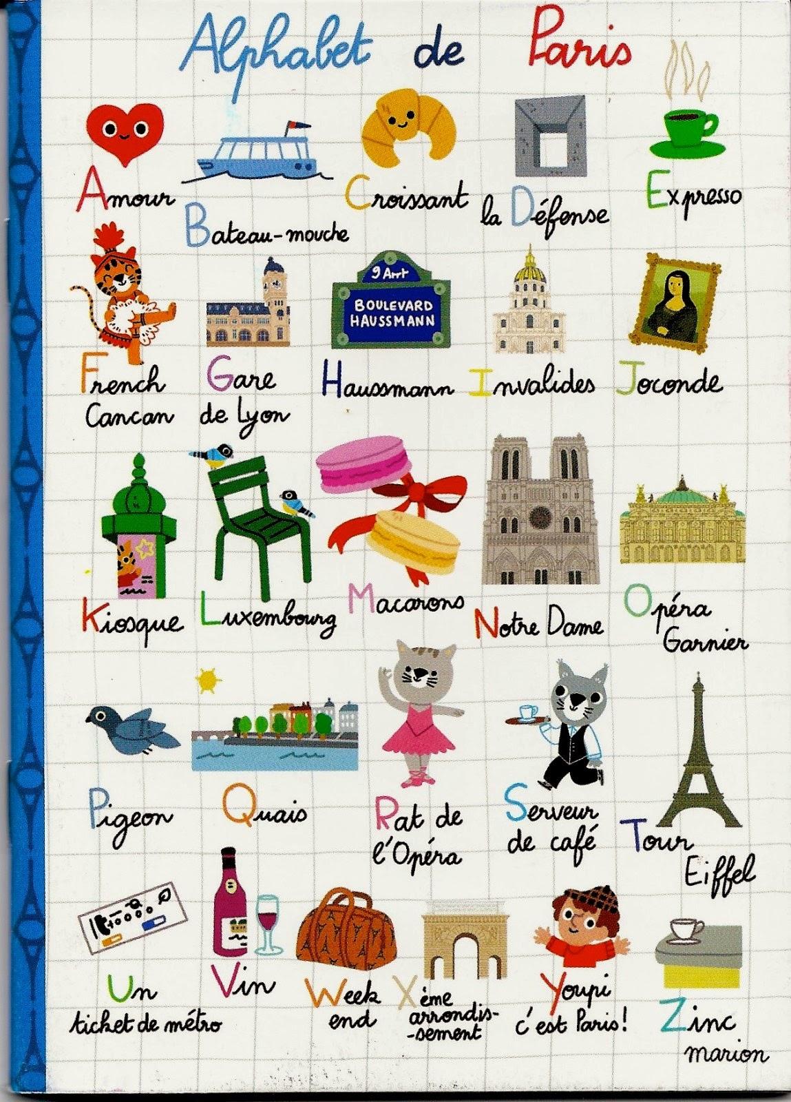 Notre classe de fran ais phon tique l 39 alphabet for Cuisinier francais 7 lettres