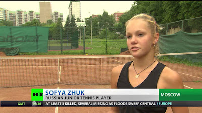 Sofya Zhuk
