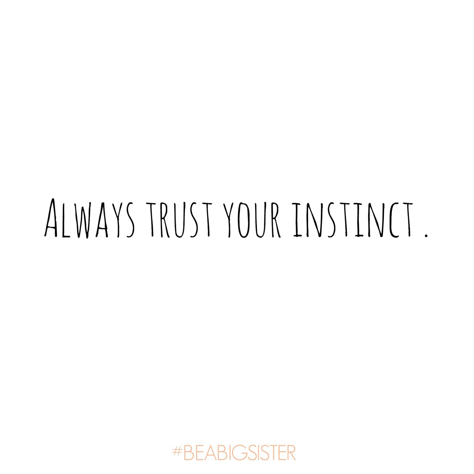 What is instinct 55