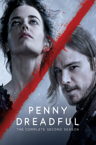 Penny Dreadful [Temporada 2] [2015] [DVDR] [NTSC] [Latino]