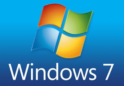 WINDOWS 7 ALL VERSION 32 & 64 BIT